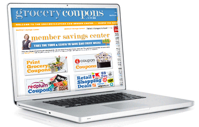 Grocery Coupons Member Savings Center